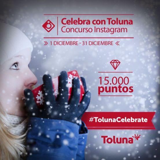 Instagram TolunaCelebrate_ES