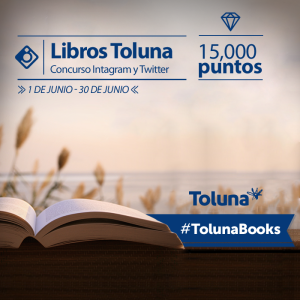 Instagram Toluna Books_ES