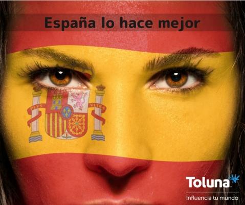 España lo hace mejor (2)