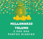 sv lottery millonaire