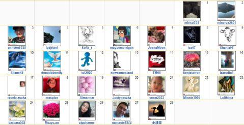 loteria ganadores febrero