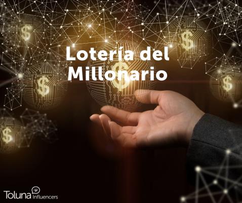 Lotería del Millonario